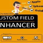 Custom Field Enhancer Plugin Osclass