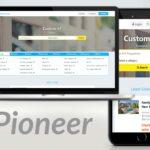 Pioneer Osclass Theme Free